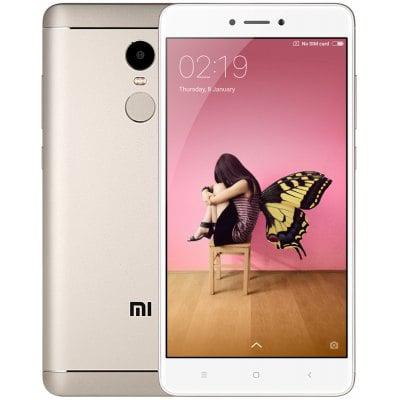 Xiaomi Redmi Note 4 – 3/32GB