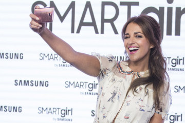 Smartgirls by samsung
