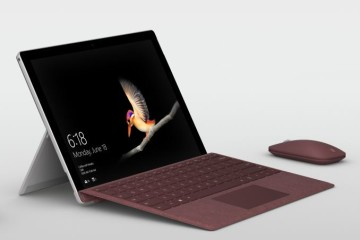 Microsoft Surface Go 4