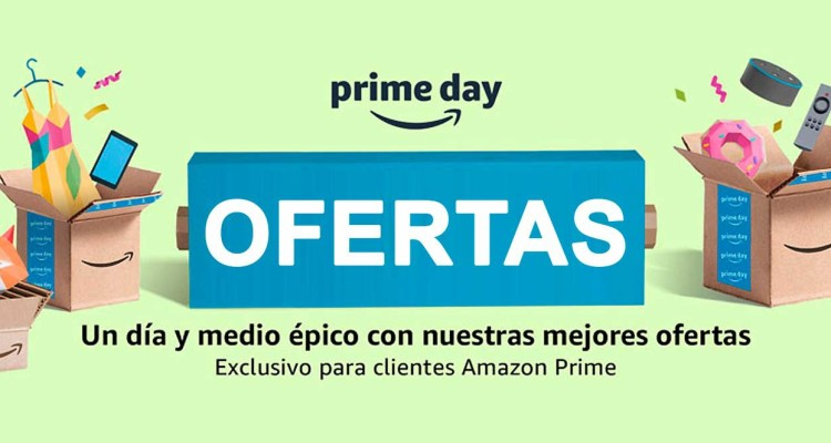 5 datos curiosos sobre esta fecha — Amazon Prime Day