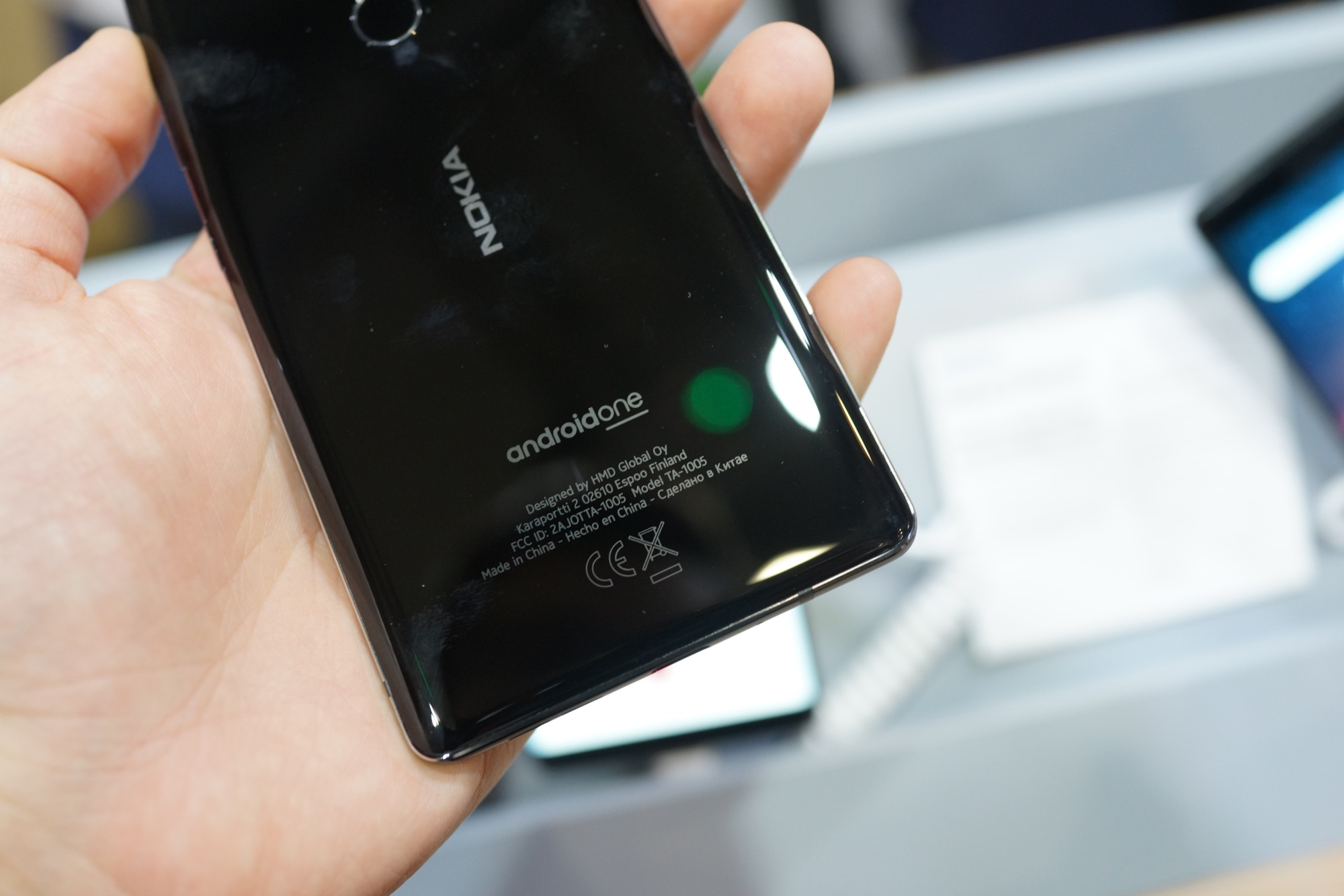 android-one-nokia