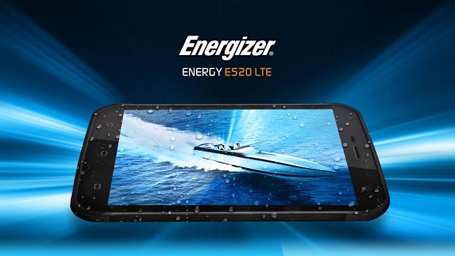 energy E520