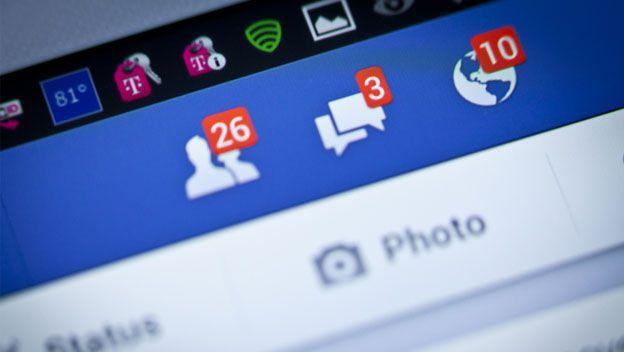 FacebookNotificaciones