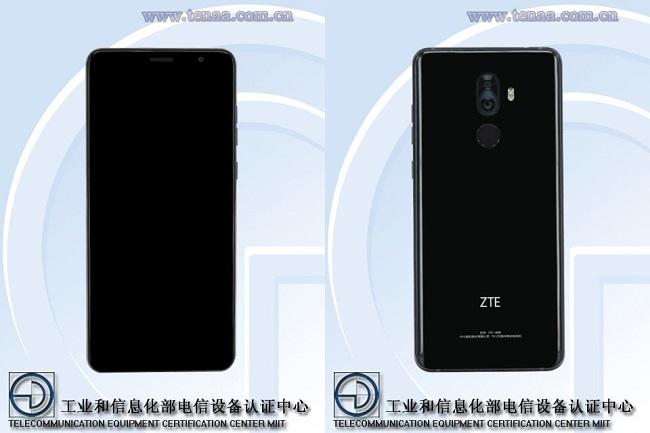 ZTE-V890