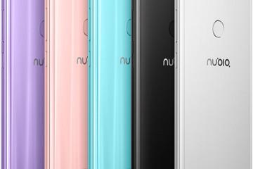 Nubia Z18 mini