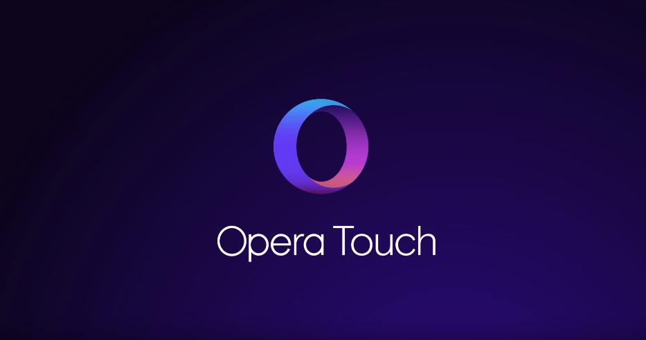 Opera-Touch