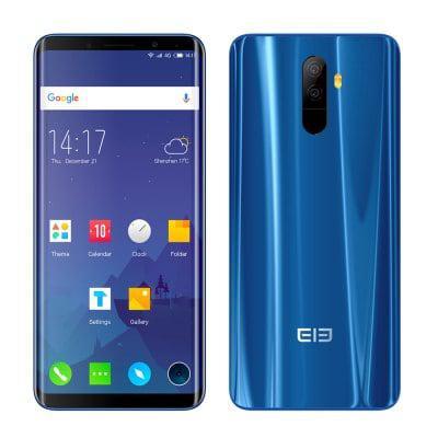 Elephone U – 6/128GB