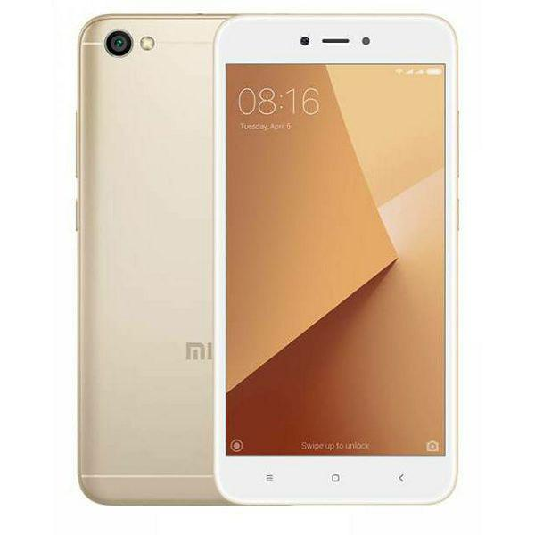 Xiaomi Redmi Note 5A – 2/16GB