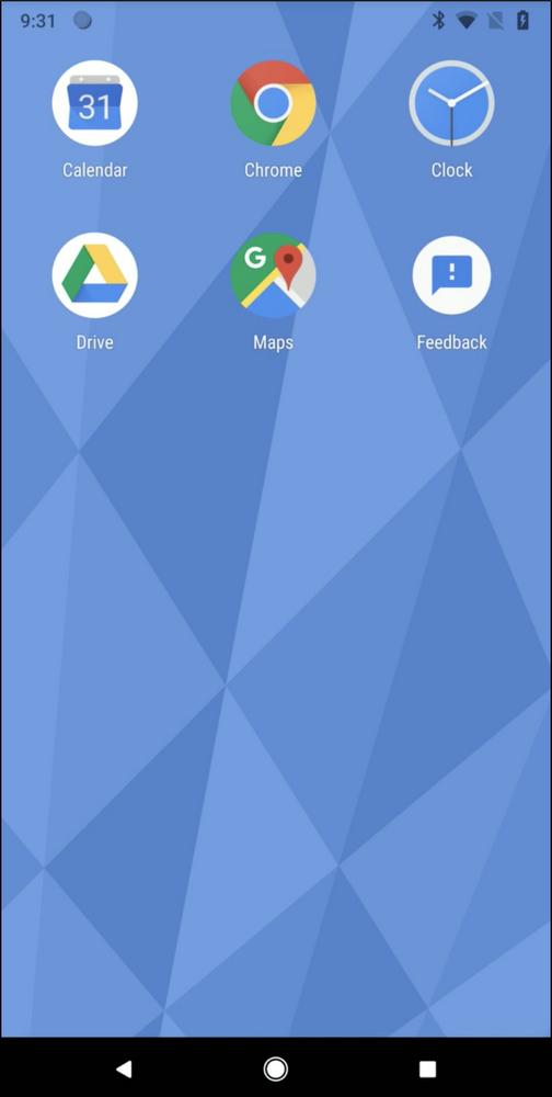 Permite múltiples aplicaciones en el modo kiosko.