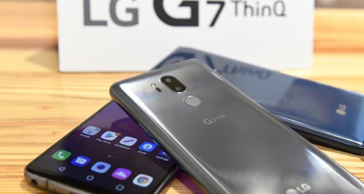 LG G7ThinQ