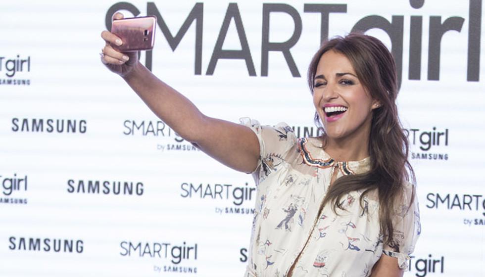 Smartgirls by samsung