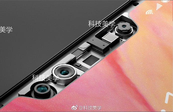 Xiaomi-Mi-8-3D-Face-Recognition