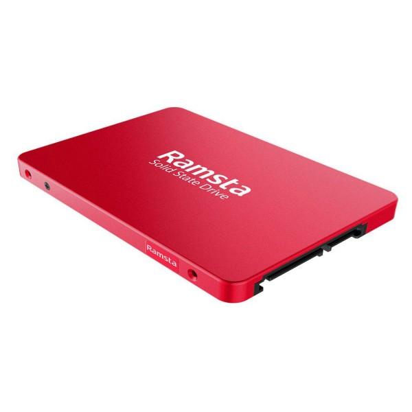 Ramsta S600 480GB SSD SATA3