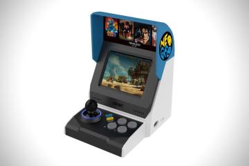 Neogeo-Mini-Retro-Console