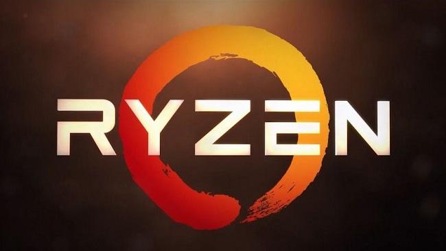 Ryzen logo