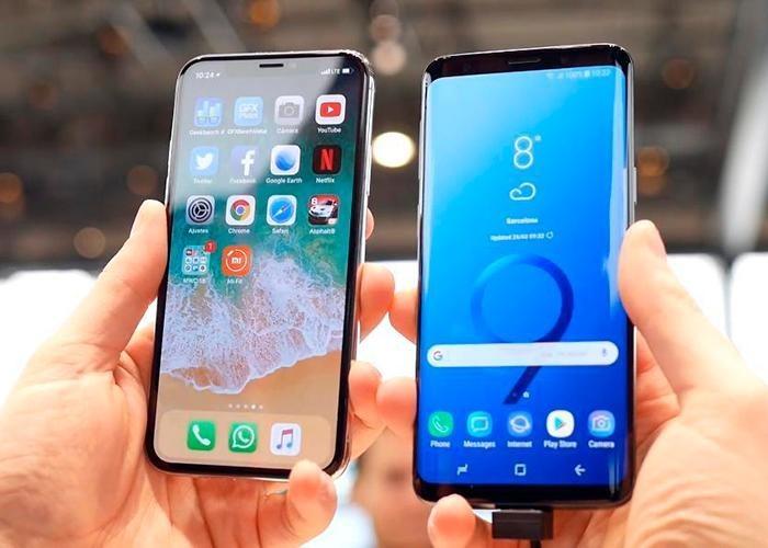 samsung-galaxy-s9-vs-iphone-x-1