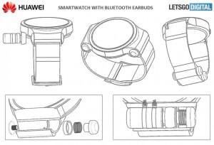 Patente-smartwatch-Huawei