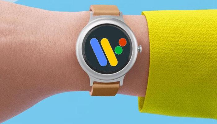Reloj-inteligente-Wear-OS