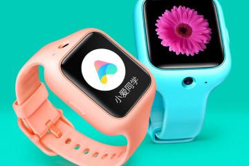 Xiaomi-lanza-el-Mi-Bunny-Smartwatch-3-un-reloj-inteligente-4G-para-niños