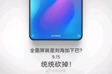 Mi-MIX-3-Launch-Date