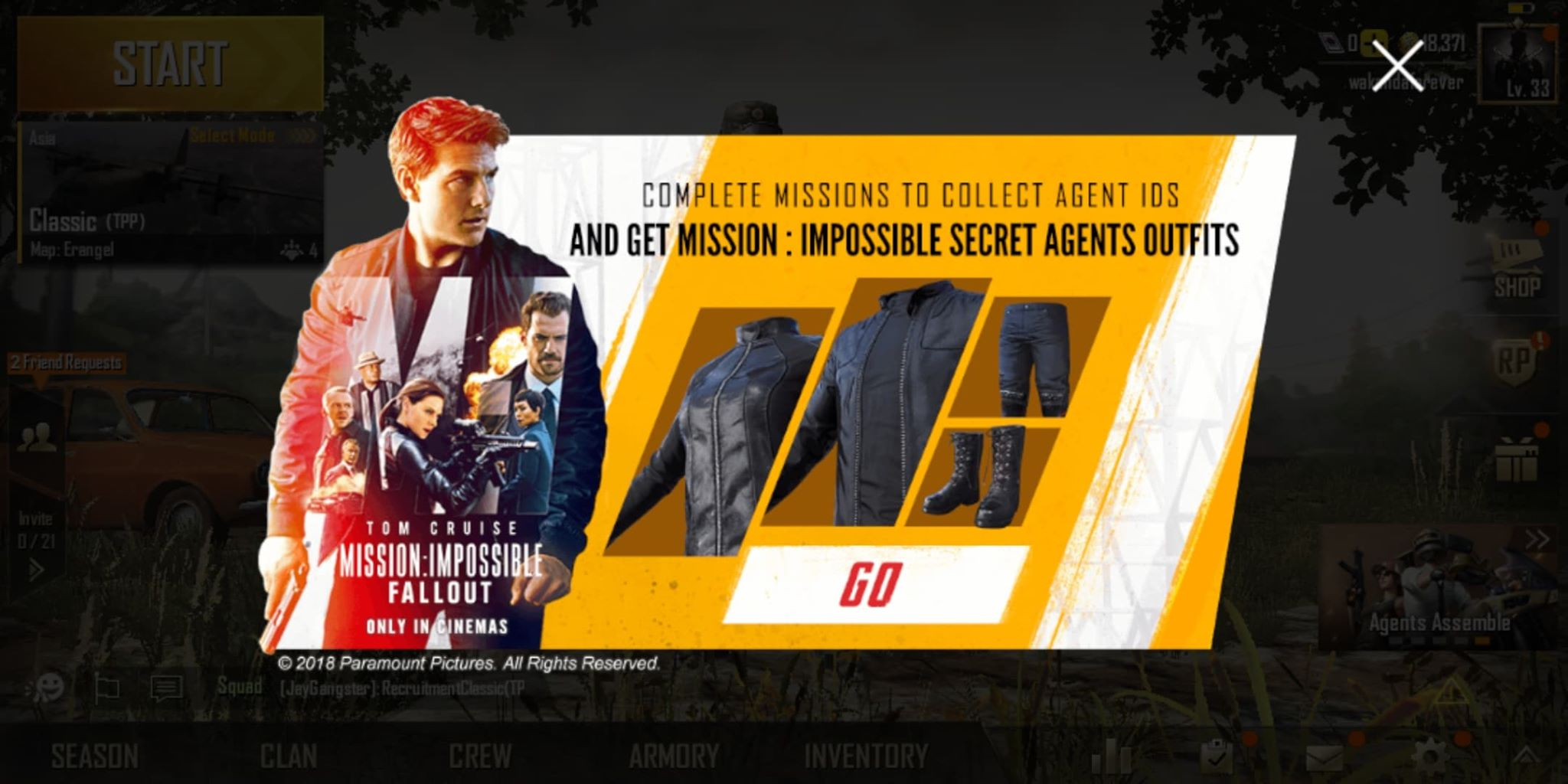 PUBG-Mobile-Mission-Impossible-Fallout-image