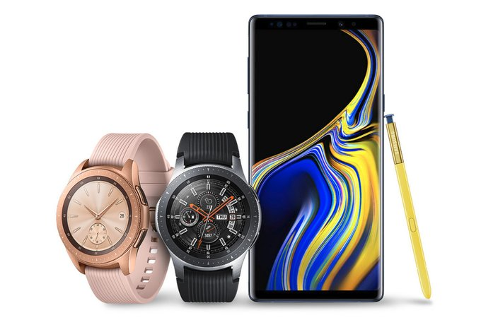 Samsung-Galaxy-Watch-is-announced-in-two-sizes-with-LTE-and-multi-day-battery-life