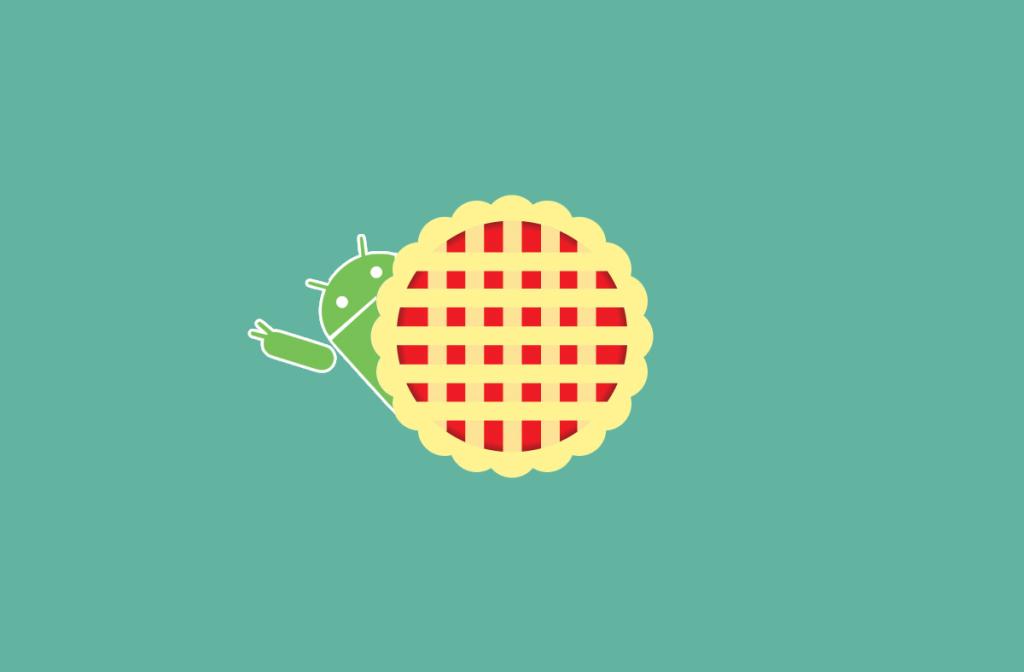 android-9-pie-logo