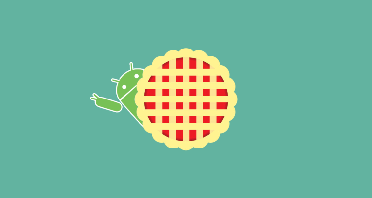 android-9-pie-logo