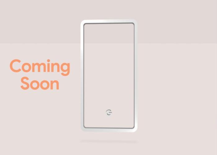 ¿Google Pixel 3 en rosa?