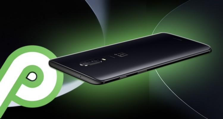 OnePlus-6-Android-9-Pie