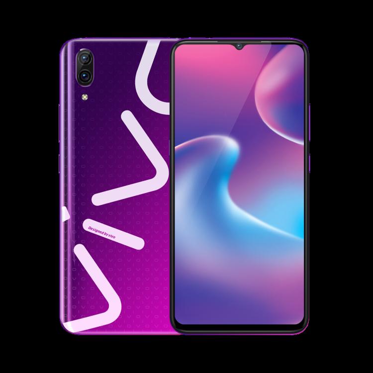 Vivo Logo Phone