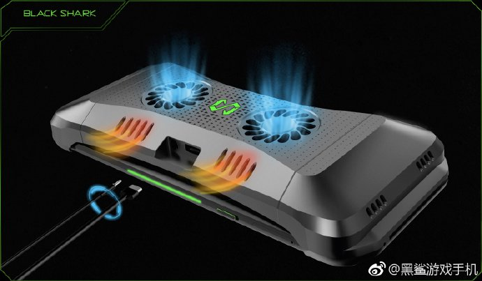 Black-Shark-clip-on-Cooling-case