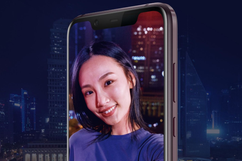Nokix-X7-Selfie-Camera