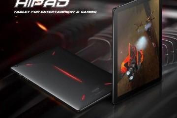 Nubia-Hipad-Gamer-Tablet