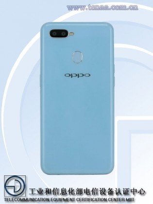 Oppo A7 2
