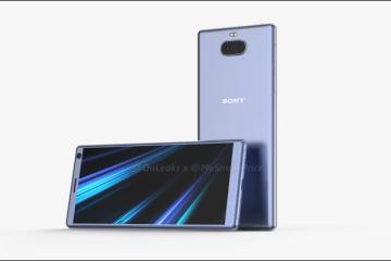 Sony-XPERIA-XA3-4