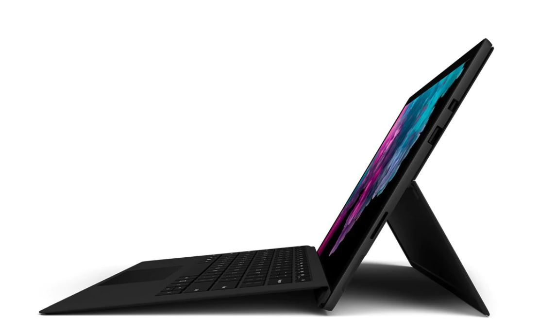 Surface-Pro-6-Classic-Black