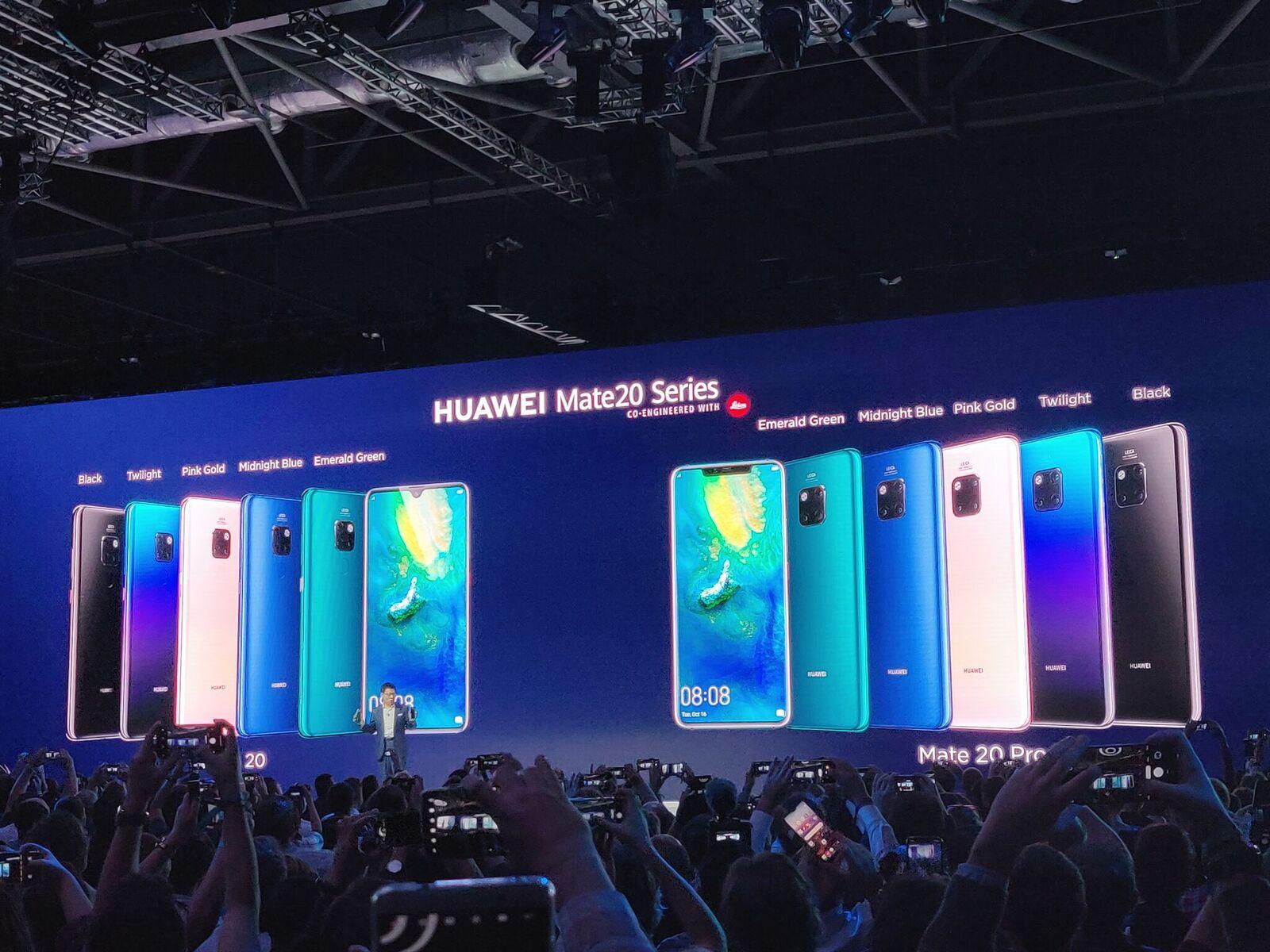 Huawei-mate-20-presentacion-kirin-980