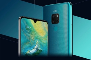 Huawei-mate-20
