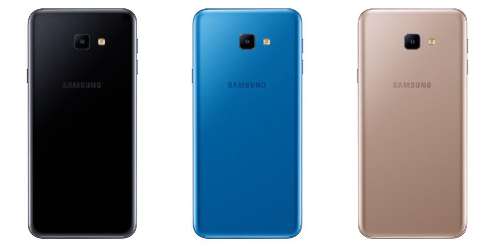 Galaxy J4 Core