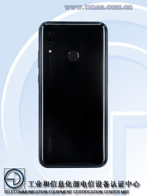 Honor-10-Lite-HRY-AL00a-rear