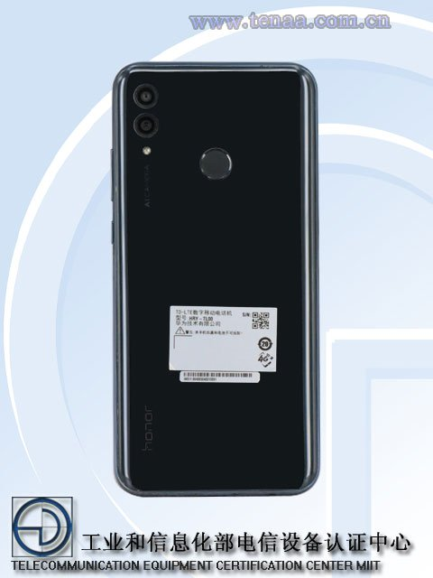 Honor-10-Lite-HRY-TL00-rear-b