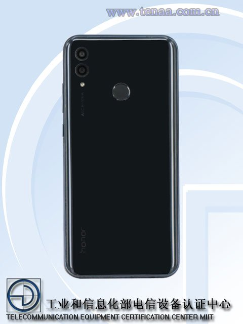 Honor-10-Lite-HRY-TL00-rear