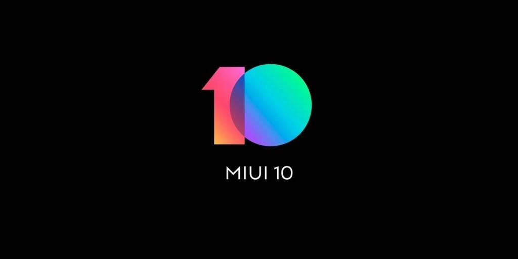 ▷ Ahora puedes tener MIUI 10 en tu OnePlus 6 o 6T » ERdC