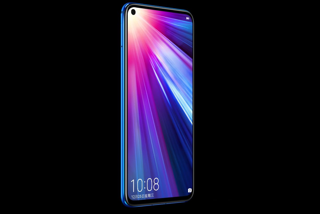 Honor-V20-Display