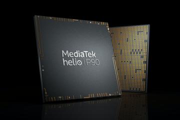 MediaTek-helio-p90-mediatek