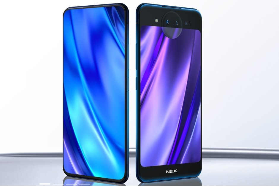 Vivo-NEX-Dual-Display-Edition-comes-with-two-screens-no-holes-no-notches-no-compromises