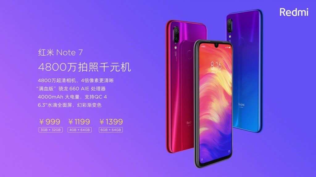 Redmi-Note-7-Pricing
