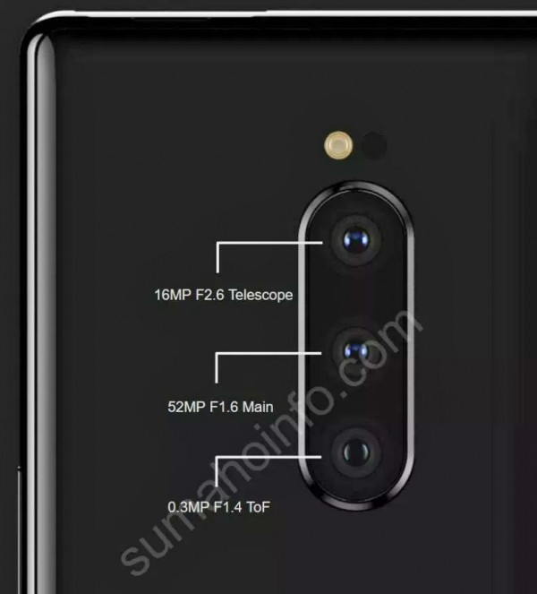 Sony-Xperia-52-Megapixel-Camera-Phone-Leak