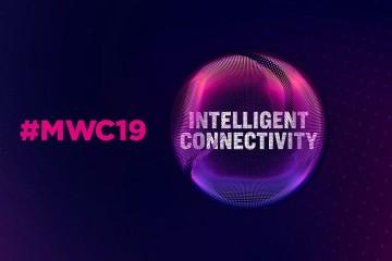 Mobile world congress 2019 erdc